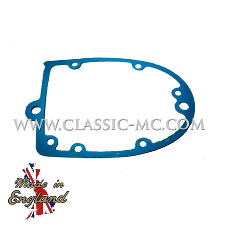 GASKET GEARBOX INNER COVER, UNIT 350/500