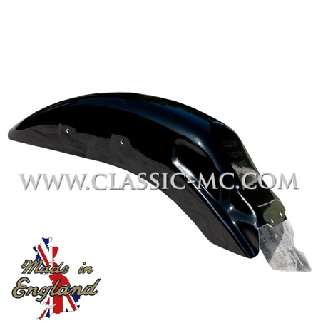 MUDGUARD, CUSTOM HINKLEY  GLASFIBRE