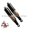 "SHOCK ABSORBER REAR 11,9"" SHROUDED, PAIR"