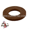 CHAINCASE GASKET, CORK BSA M20