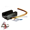 REGULATOR 1-PHASE 6/12V