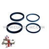 BRAKE CALIPER, PISTON SEAL KIT HINKLEY TIGER 885